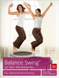 Balance Swing Buch