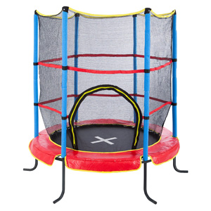 Ultrasport Kindertrampolin Jumper